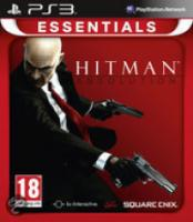 Hitman: Absolution  Essentials Edition