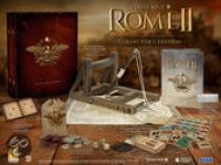 Rome Total War II  Collector's Edition