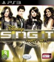 Disney Sing It: Party Hits 3 + Microfoon