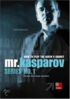Kasparov, How To Play The Queen's Gambit
