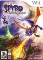 Legend of Spyro, Dawn of the Dragon  Wii
