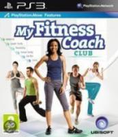 My Fitness Coach Club  PlayStation Move