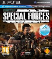 SOCOM: Special Forces  PlayStation Move
