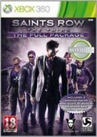 Saint's Row The Third  The Full Package