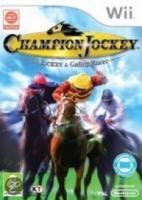 Champion Jockey: G1 Jockey & Gallop Racer