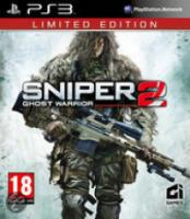 Sniper 2: Ghost Warrior  Limited Edition