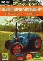 Agricultural Simulator: Historical Farming
