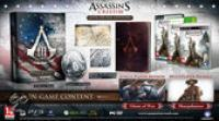 Assassins Creed III  Join, or Die Edition