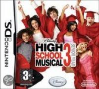Disney: High School Musical 3: Senior Year