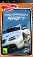Need For Speed: Shift  Essentials Edition