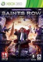 Saints Row IV  Commander In Chief Edition