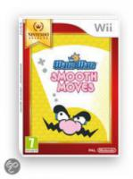 Warioware: Smooth Moves  Nintendo Selects