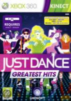 Just Dance: Greatest Hits  Xbox 360 Kinect