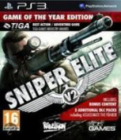 Sniper Elite: V2  Game of the Year Edition