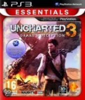 Uncharted 3, Drake's Deception (Essentials)