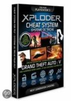 Xploder Cheats  Grand Theft Auto 5 Edition