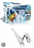 eXtreme Fishing + Rod (Bundel)  Wii | Wii U