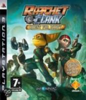 Ratchet & Clank Future, Quest for Booty  PS3