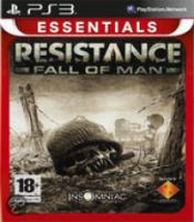 Resistance: Fall Of Man  Essentials Edition