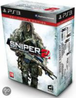 Sniper 2: Ghost Warrior  Collectors Edition
