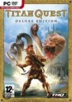 Titan Quest Deluxe Edition + Immortal Throne
