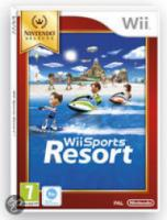 Nintendo Wii Sports Resort  Nintendo Selects