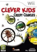 Wii Clever Kids: Creepy Crawlies Nintendo Wii