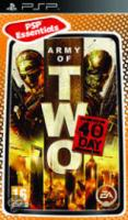 Army Of Two: The 40th Day  Essentials Edition