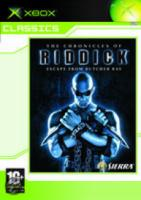 Chronicles of Riddick, Escape from Butcher Bay