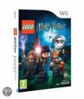 LEGO Harry Potter: Jaren 14  Special Edition