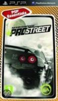 Need For Speed: Prostreet  Essentials Edition
