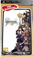 Final Fantasy Dissidia 012  Essentials Edition