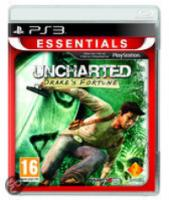 Uncharted: Drake's Fortune  Essentials Edition