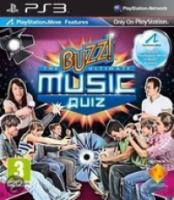 Buzz: The Ultimate Music Quiz  PlayStation Move