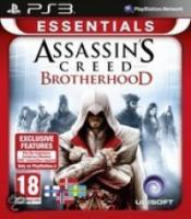 Assassins Creed: Brotherhood  Essentials Edition