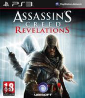 Assassins Creed: Revelations  Essentials Edition