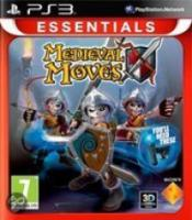 Medieval Moves  PlayStation  Essentials Edition