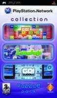 Sony Playstation Network Collection  Puzzle Pack