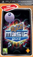 Buzz: The Ultimate Music Quiz  Essentials Edition