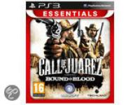Call of Juarez: Bound in Blood  Essential Edition
