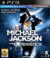 Michael Jackson: The Experience  PlayStation Move
