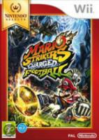 Mario Strikers: Charged Football  Nintendo Selects