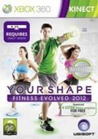 Your Shape: Fitness Evolved 2012  Classics Edition