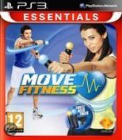 Move Fitness  PlayStation Move  Essentials Edition