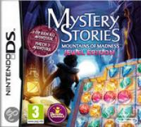 Mystery Stories: Mountains Of Madness  Jewel Edition
