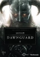 The Elder Scrolls: Skyrim  Dawnguard (Code in a Box)