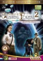 The Mystery Of The Crystal: Portal Beyond the Horizon