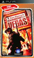 Tom Clancy's Rainbow Six  Vegas  Essentials Edition