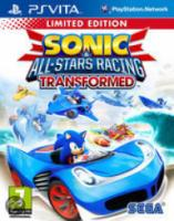 Sonic & AllStars Racing Transformed  Limited Edition