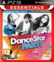 DanceStar Party  PlayStation Move  Essentials Edition